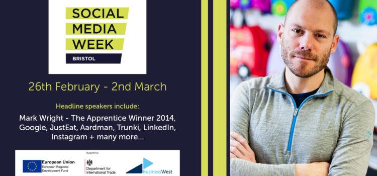 Social Media Strategy with Trunki